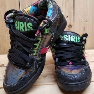 Osiris South Bronx Womens Athletic Skateboarding S
